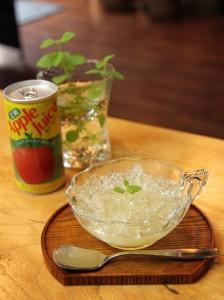 江刺区内の飲食店にておいしいコラボメニューが誕生しました!